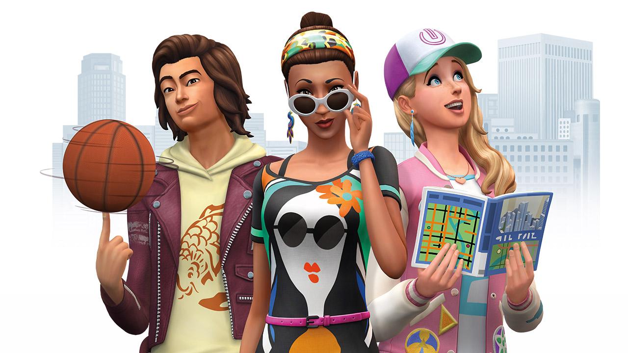 Los Sims 4 lejos de Nintendo Switch de momento