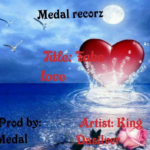 King Dasilver ...Fake love Mp3