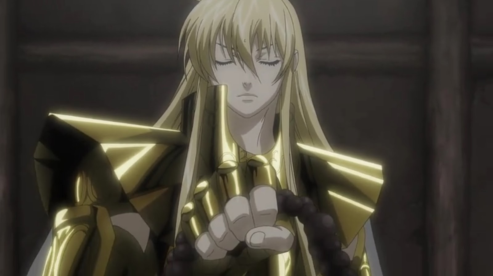 Saint Seiya: The Lost Canvas Episodio 08 Dublado