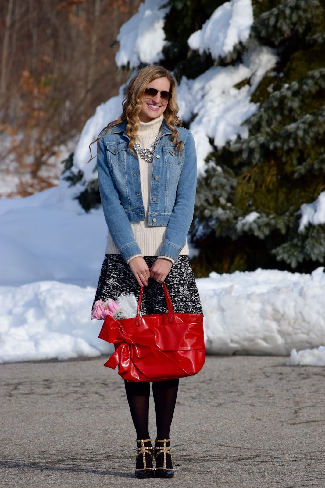 7 Steps For Creating The Perfect Valentine S Day Outfit Part 1