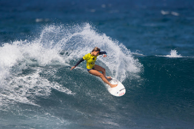 14 Ariane Ochoa EUK Lanzarote Teguise 2015 Franito Pro Junior SL Gines Diaz