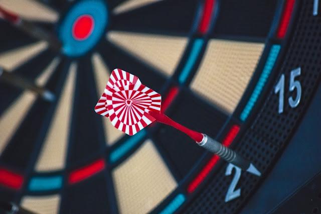 Perceiving Target Market