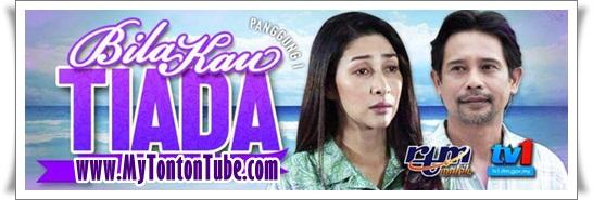 Telefilem Bila Kau Tiada (2016) TV1 - Full Telemovie