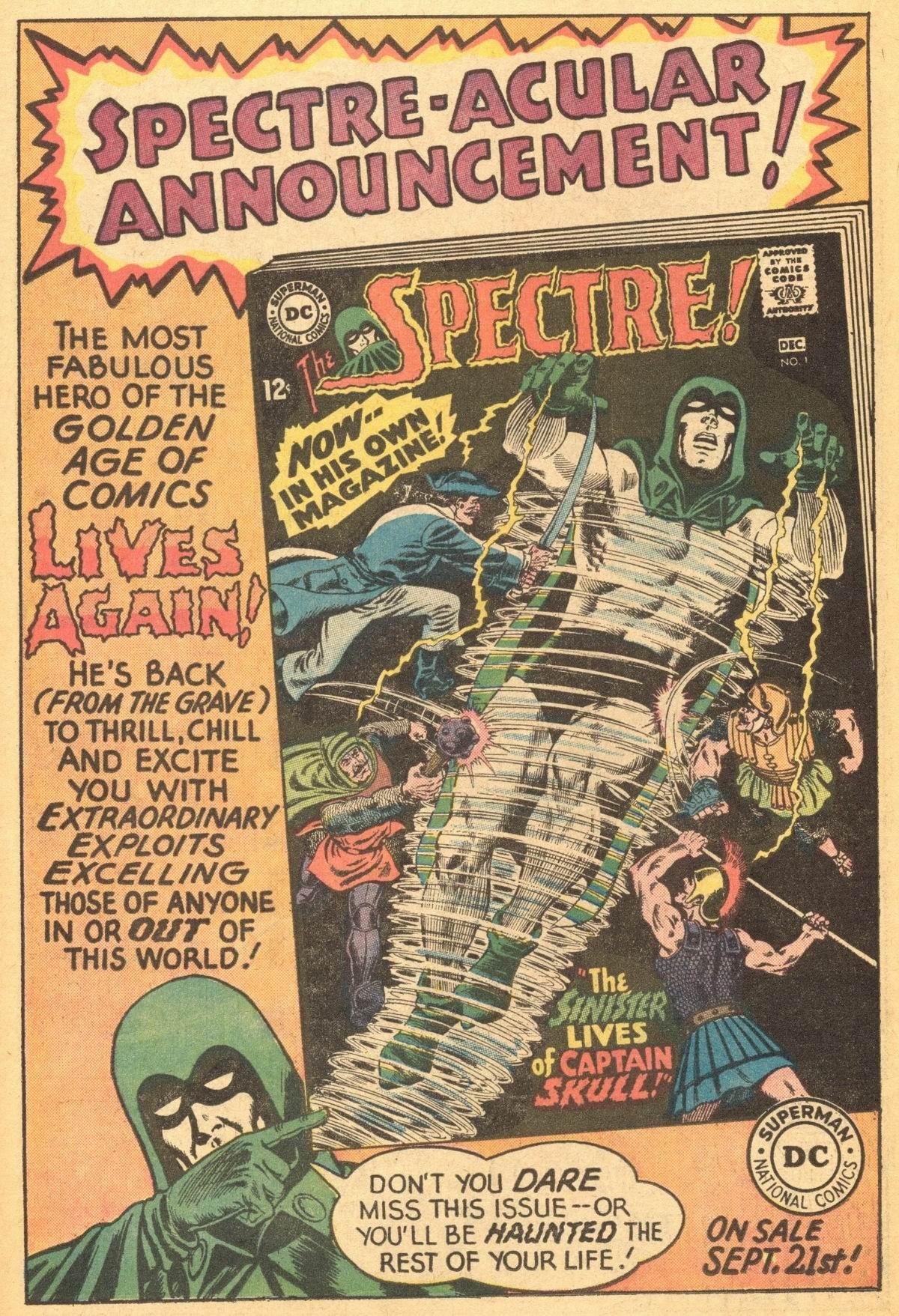 Detective Comics (1937) 369 Page 13