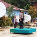 Apel Gelar Pasukan Dalam Rangka Operasi Mantap Berata Mahakam Tahun 2018
