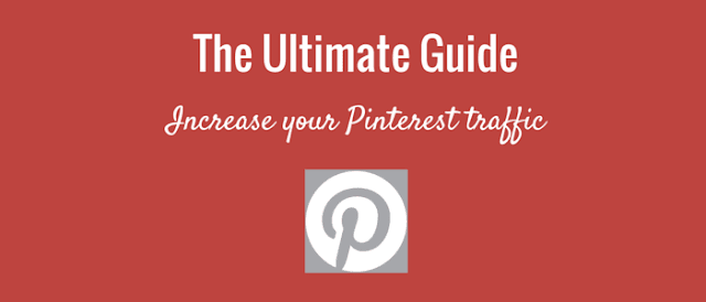 Promote Your Blog on Pinterest