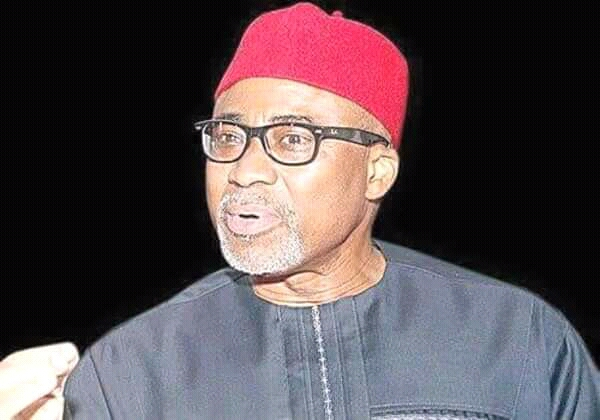 I'll Open A Can Of Worms - Abaribe