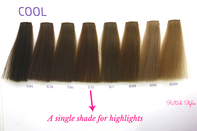 Wella professional illumina hair color highlights cool shade also ri  ch styles indian fashion beauty and lifestyle blog rh ritchstyles