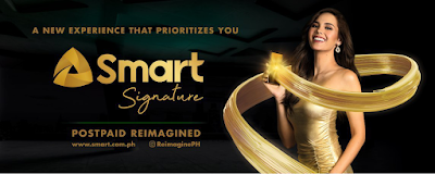 Smart reimagines postpaid experience with new Signature Plans