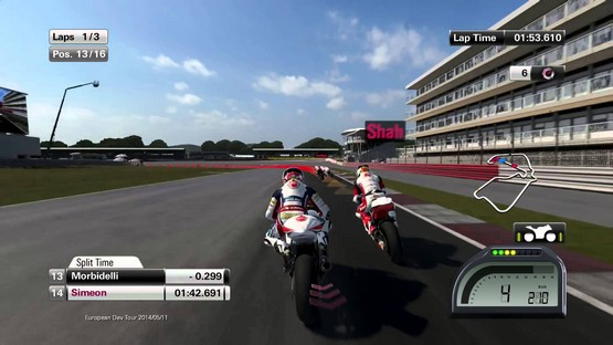 MotoGP 14 Free Download Pc Game