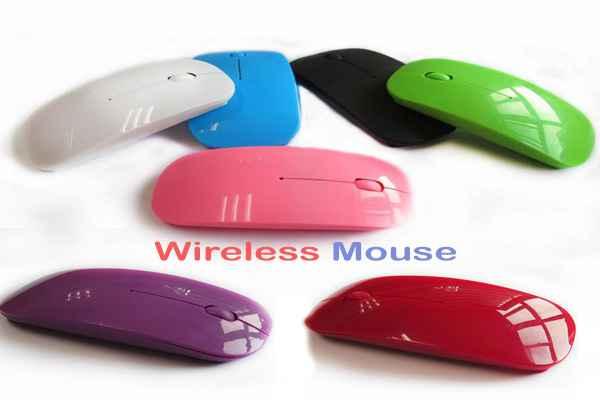 Mouse Nirkabel