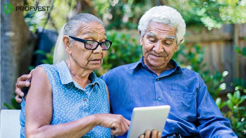 Глобальная проблема старения населения