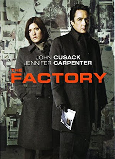 The Factory(The Factory)