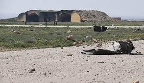Shayrat airbase