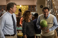 Will Ferrell, Amy Poehler and Andy Buckley in The House (2017) (21)
