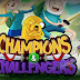 Champions and Challengers Hack Tool | Free and unlimited Gems