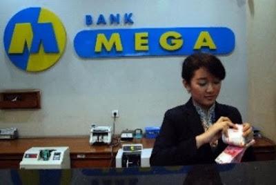 8 Posisi Lowongan Kerja Terbaru di Bank Mega