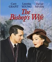 Christmas movie, Christmas film, Christmas, The Bishop's Wife