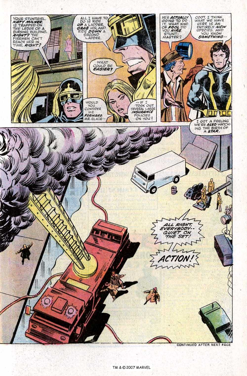 Ghost Rider (1973) Issue #14 #14 - English 5