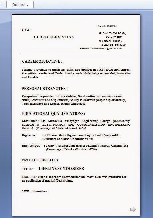Developer mq resume