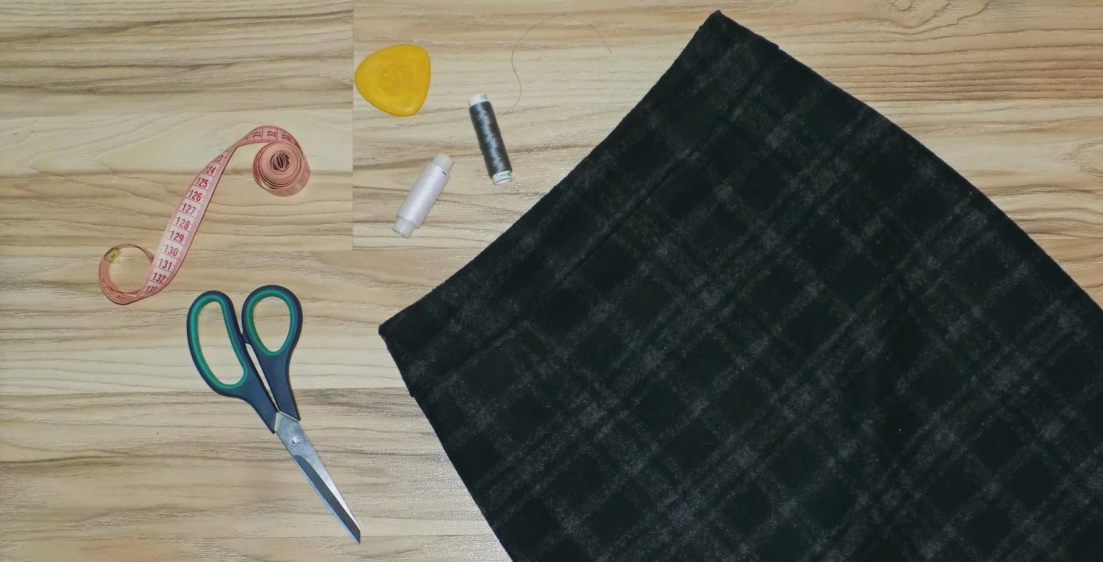 Как сшить юбку карандаш для
