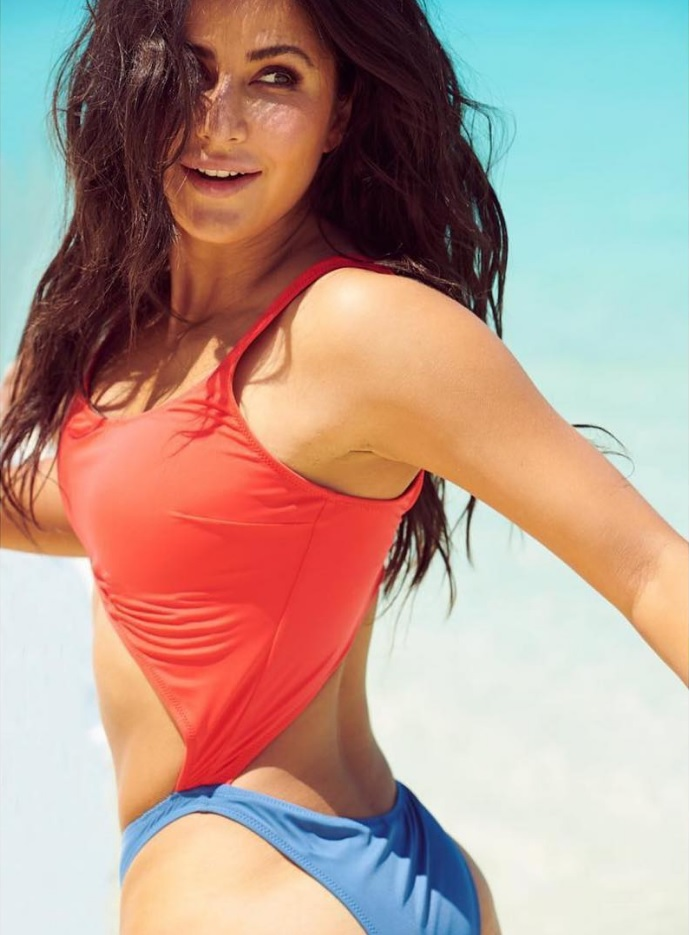 Katrina Kaif Raises The Heat In Maldives-6497