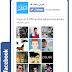 فيديو - اضافة صندوق اعجاب الفيسبوك عائم في مدونة بلوجر