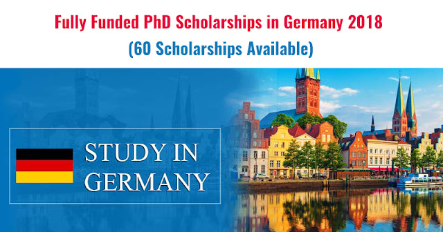 3 of Europe's Best - Destinations for (Low Cost) PhD Study ?