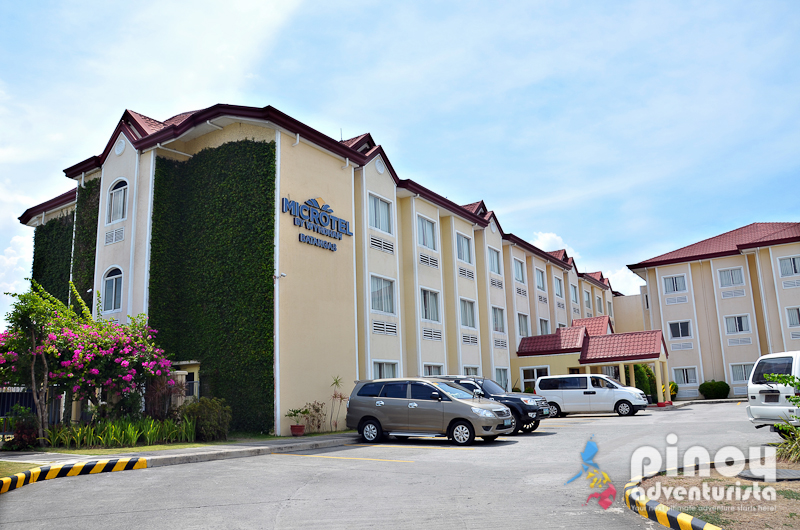 hotels in batangas microtel inn and suites by wyndham in sto tomas