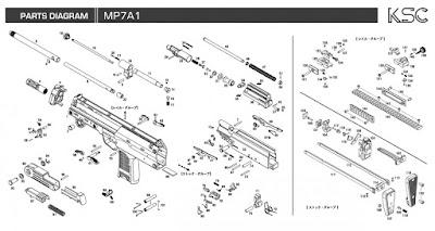 Airsoft Gun Schematics, Airsoft, Free Engine Image For
