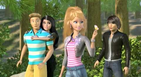 Oh How Campy - Watch Episodes Clips And Videos Barbie Life in the Dreamhouse [Episode 9] [Season 1]
