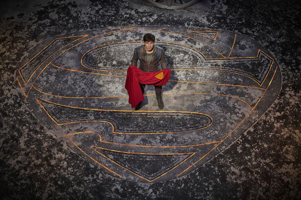 Seg-El, en Krypton
