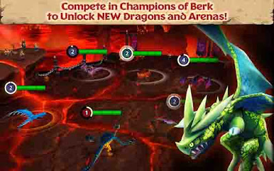 Dragons Rise of Berk v1.31.16 + Mod Full Download bestapk24 6