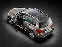 New 2012 Mercedes Benz GLK X204 Facelift Source Image