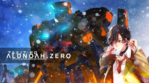 Aldnoah Zero soundtrack ost full version mp3 chomplete