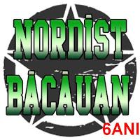 Primii 6 ani de Nordist Bacauan pentru Danut Radu!