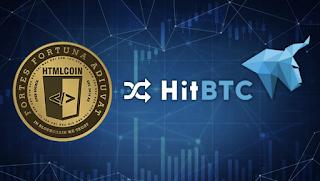 Asal mula HitBTC berdiri