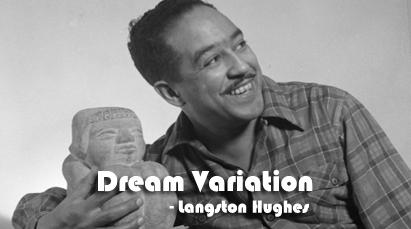 dreams by langston hughes summary