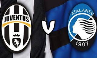 Tỷ lệ VĐQG Italia: Juventus vs Atalanta, 0h ngày 26/2/2018