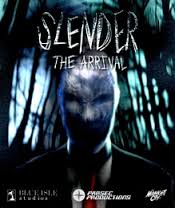 Free Download Slender The Arrival PC Games Untuk Komputer Full Version Gratis Unduh Dijamin 100% Worked Dimainkan ZGAS-PC