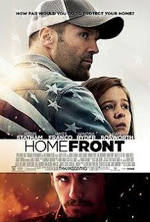 Sinopsis Film Homefront 2013