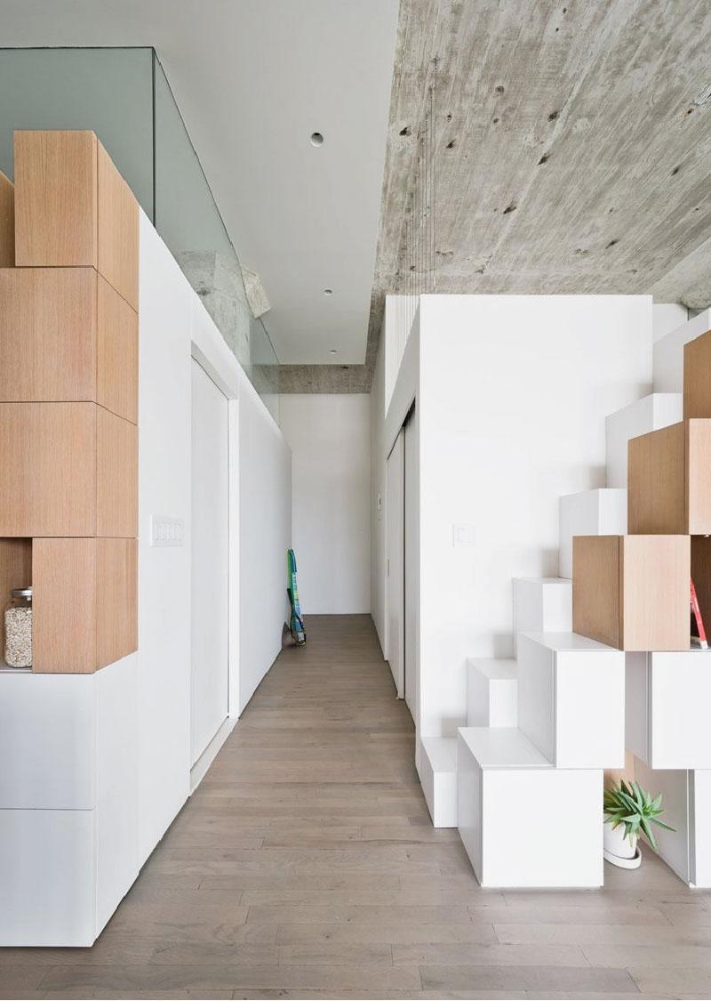 Come separare gli ambienti di casa senza muri
