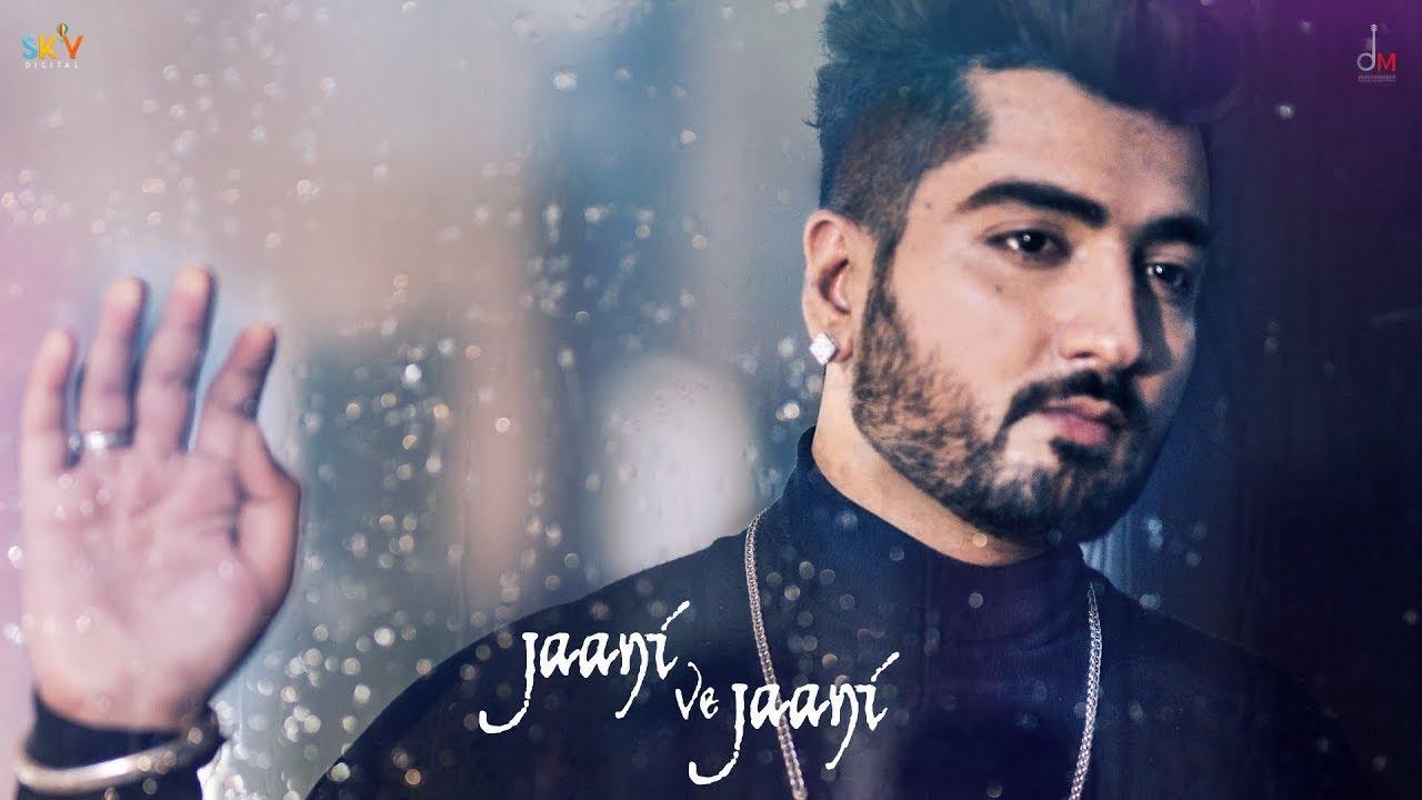 Jaani Ve Jaani Song Lyrics, Jaani