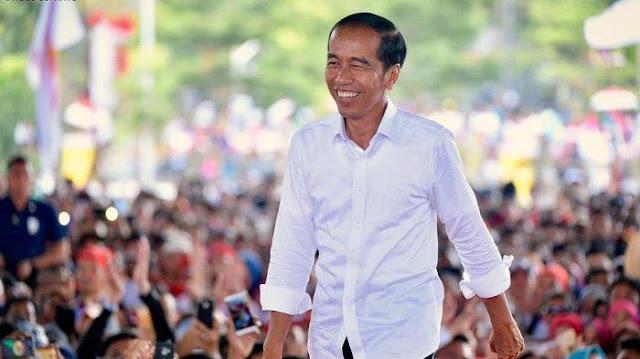 Bahas Harga Bahan Pokok, Jokowi: Satu-dua Barang Naik ya Biasa, Tapi Nanti Juga Turun Lagi