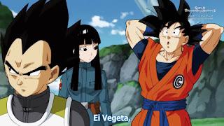 Dragon Ball Heroes - Episódio 02