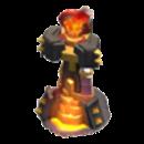 Torre Inferno de Clash of Clans