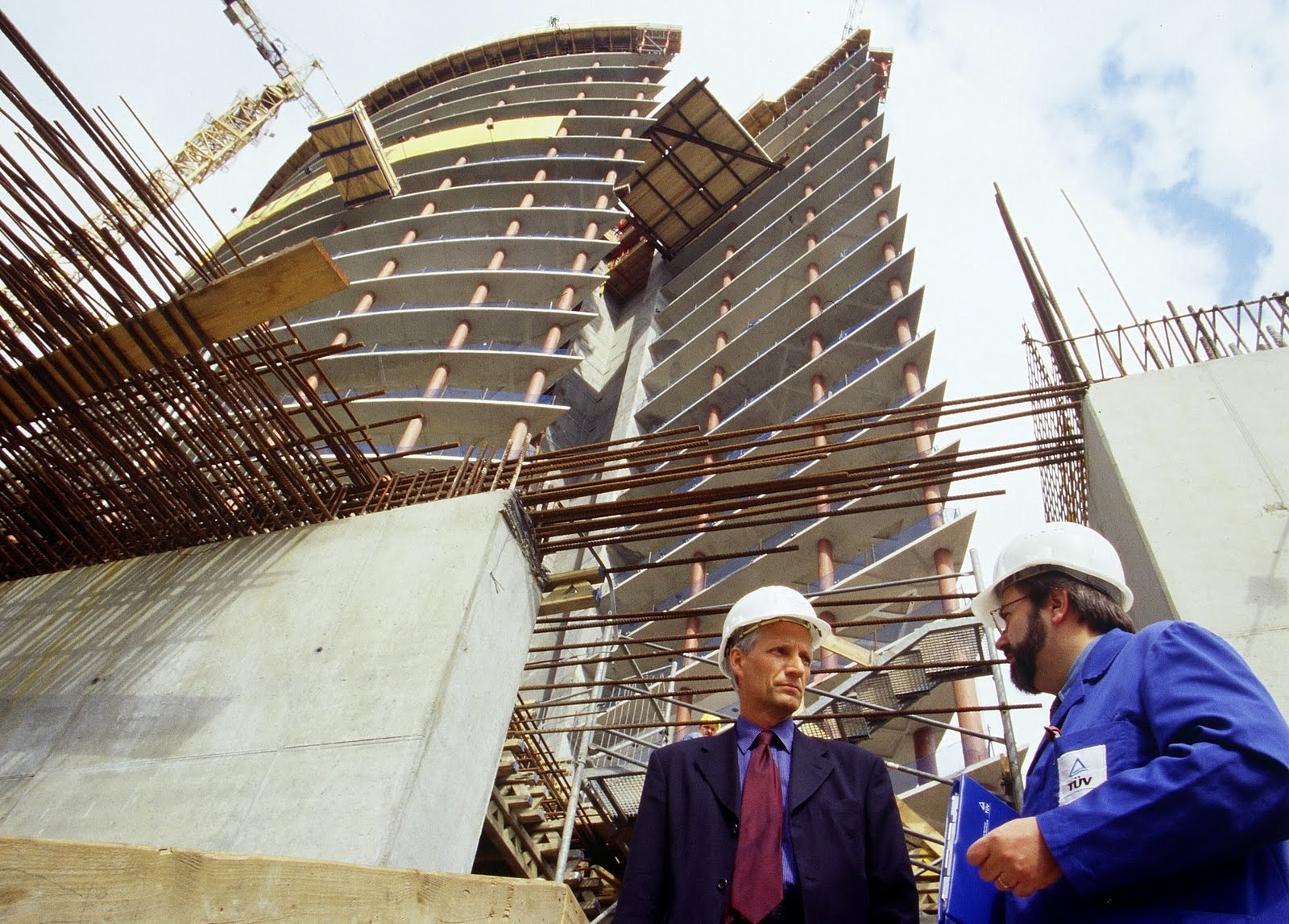 What Is the Meaning of Construction Technology?