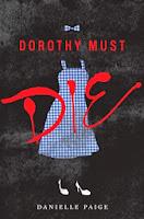Resultado de imagen de dorothy debe morir libro