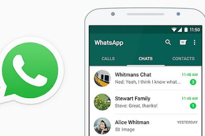 Cara Menyimpan Chat Penting di Whatsapp agar Mudah dibaca di Kemudian Hari
