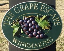 placa para vinicola